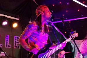 Lovin' The 90s bassist Paul